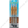 wood chisel set 3 pcs