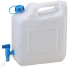 Drinking water canister 10 Ltr.