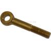 Dog Bolts, brass DIN 444 M6x50mm