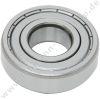 ball bearing 6000 ZZ (2Z) C3