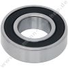 ball bearing 6000 2RS (LLU/EE)
