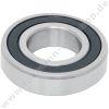 ball bearing 6000 2RS (LLU/EE) C3