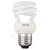 Energy saving lamp 230V 8W E27