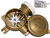 HNA - 3P socket brass