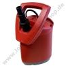 Subm. pump Q/max. 15qm/h
