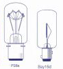 Navigation Lamps