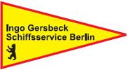 Berlin - Bunkerstation Ingo Gersbeck