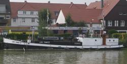 Münster - Bunkerstation Lohmann